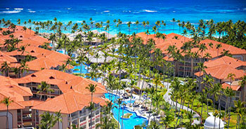 Resort all Inclusive in Repubblica Dominicana